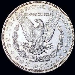 1894 Morgan Silver Dollar GEM PROOF Philadelphia fie Coin! RAW