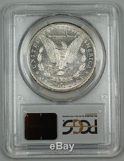 1895-O Morgan Silver Dollar Coin PCGS MS-61 (Choice)(Proof-like) Key Date