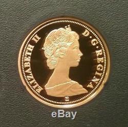 1967-2017 Canada Centennial 7-Coins Pure Silver Proof Set Alex Colville Designs