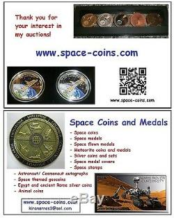 2014 Australia, ORION Southern Sky, $5 Silver Proof, Coloured Domed Coin, Curved