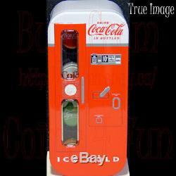 2020 Coca-Cola Vending Machine Set 4x$1 Fine Silver Proof Bottle Cap Coins Fiji