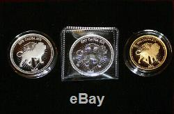 Real John Wick Gold & Silver Coins. Not Movie Props like so many others